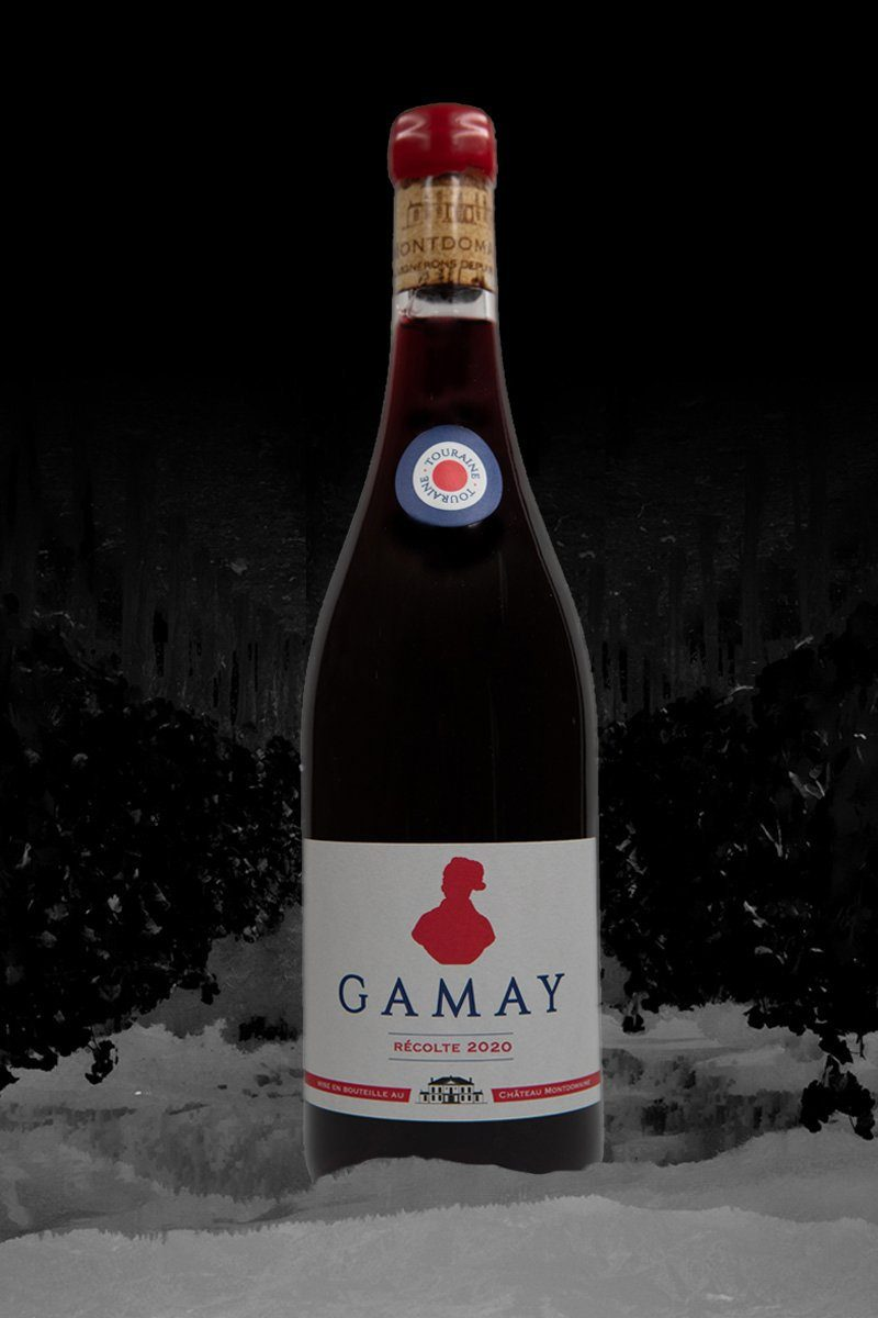 ROUGE-GAMAY-2020